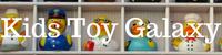 Kids Toy Galaxy